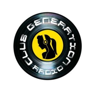 Fiche de la radio Club Generation Radio