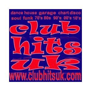 Fiche de la radio ClubHitsUK