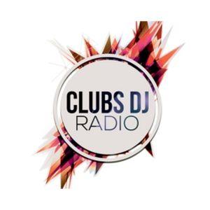 Fiche de la radio Clubs DJ Radio
