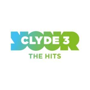 Fiche de la radio Clyde 3