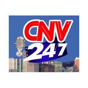 Fiche de la radio CNV 24/7