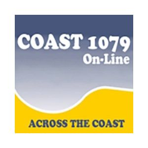 Fiche de la radio Coast 107.9 On Line
