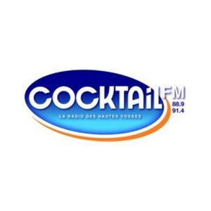 Fiche de la radio Cocktail FM