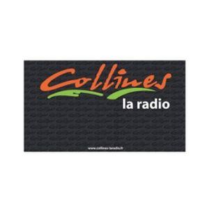 Fiche de la radio Collines la Radio