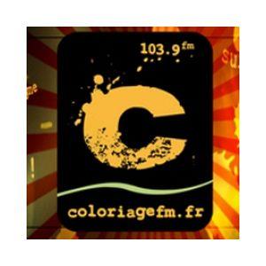 Fiche de la radio Coloriage