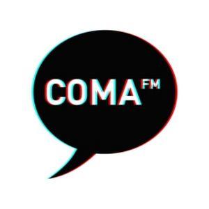 Fiche de la radio Coma.fm