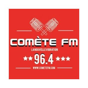 Fiche de la radio Comète FM
