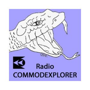 Fiche de la radio Commodexplorer Radio