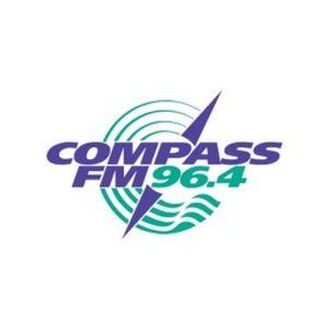 Fiche de la radio Compass FM 96.4