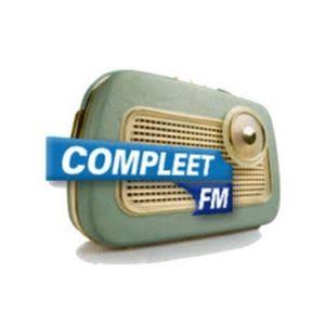 Fiche de la radio Compleet FM