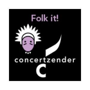Fiche de la radio Concertzender Folk It!