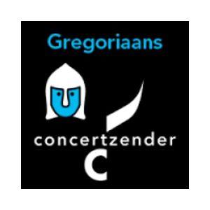 Fiche de la radio Concertzender Gregoriaans