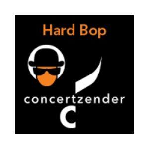 Fiche de la radio Concertzender Hard Bop