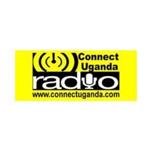 Fiche de la radio Connect Uganda Radio