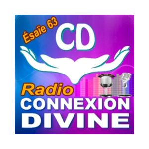 Fiche de la radio Connexion Divine