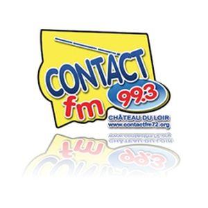 Fiche de la radio Contact FM 72