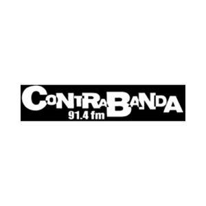 Fiche de la radio Contrabanda FM
