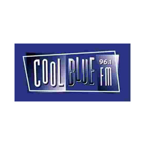 Fiche de la radio Cool Blue 96.1 FM