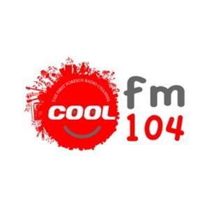 Fiche de la radio Cool FM 104