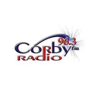 Fiche de la radio Corby Radio