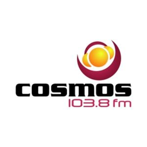 Fiche de la radio Cosmos FM 103.8