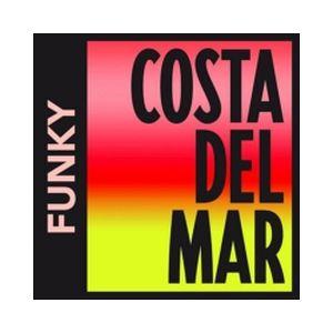 Fiche de la radio Costa Del Mar – Funky