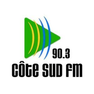 Fiche de la radio Côte Sud FM