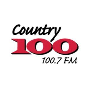 Fiche de la radio Country 100.7 FM