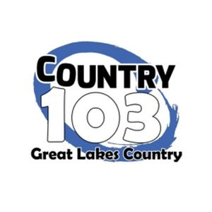 Fiche de la radio Country 103