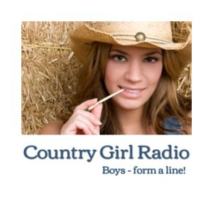 Fiche de la radio Country Girl Radio