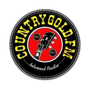 Fiche de la radio Country Gold FM