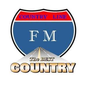 Fiche de la radio Country Line FM