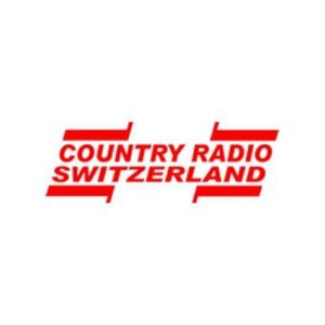 Fiche de la radio Country Radio Switzerland
