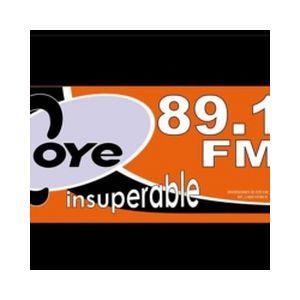 Fiche de la radio C-Oye
