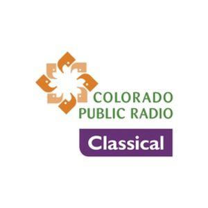 Fiche de la radio CPR Classical