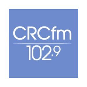 Fiche de la radio CRCfm