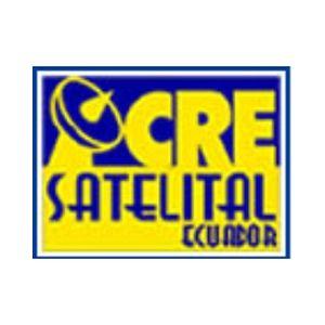 Fiche de la radio CRE Satelital