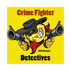 Fiche de la radio Crime Fighters Detective Channel