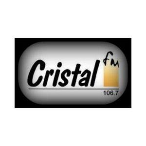 Fiche de la radio Cristal Fm 106.7