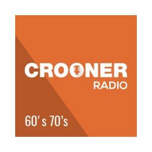 Fiche de la radio Crooner Radio 60's 70's