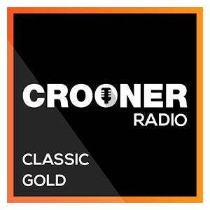 Fiche de la radio Crooner Radio Classic Gold
