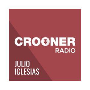 Fiche de la radio Crooner Radio Julio Iglesias