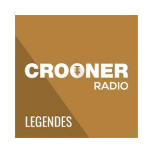 Fiche de la radio Crooner Radio Legendes