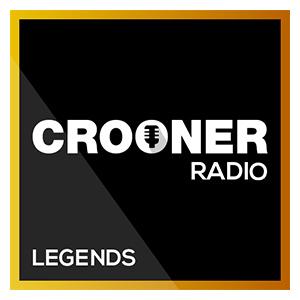 Fiche de la radio Crooner Radio Legends