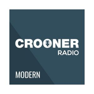 Fiche de la radio Crooner Radio Modern