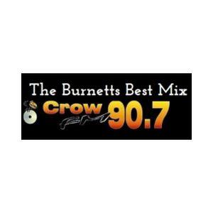 Fiche de la radio Crow FM