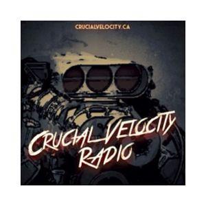 Fiche de la radio Crucial Velocity Radio