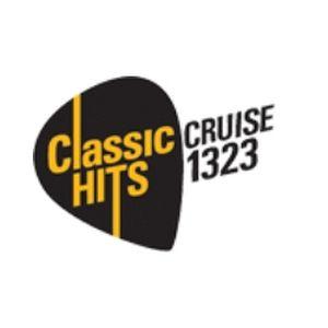Fiche de la radio Cruise 1323