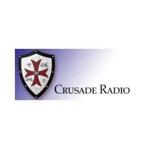 Fiche de la radio Crusade Radio