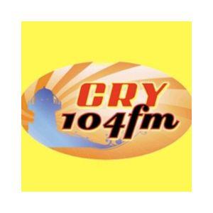 Fiche de la radio CRY 104FM